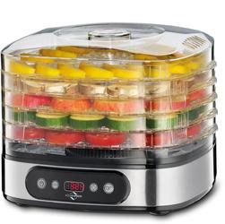 Suszarka elektryczna do owoców i warzyw Style Kuchenprofi 500W KU-1705502800