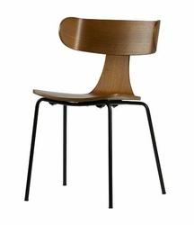 Be Pure :: Krzesło Form II - drewniany