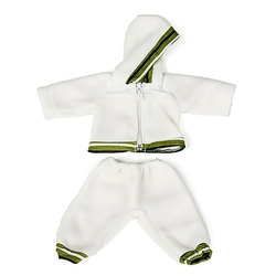 Ubranka dla lalki 40 cm - Dres