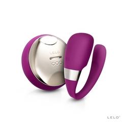 Sexshop - wibrator dla par - lelo tiani 3 fioletowy - online