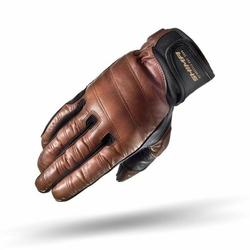 Rękawice SHIMA REVOLVER BROWN