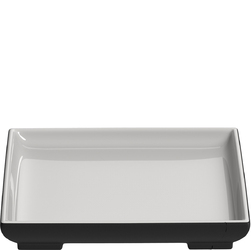Mały półmisek chłodzący do serwowania White Line Magisso 70650