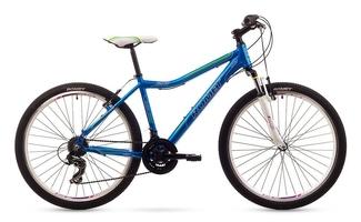 Rower romet jolene 1,0 niebieski 2016