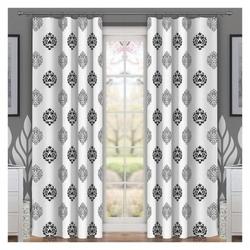 Tkanina zasłonowa rozety szerokość 160 cm