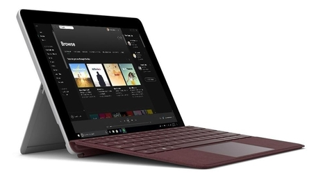 Microsoft surface go 4415y4gb64gbhd61510 commercial silver jst-00004