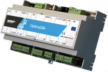 Centrala alarmowa ropam optimagsm-d9m sma - szybka dostawa lub możliwość odbioru w 39 miastach