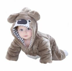 Piżama onesie kigurumi dla dzieci miś koala