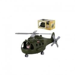 Helikopter wojskowy alfa wader qt