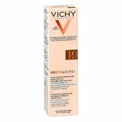 Vichy Mineralblend Make-Up podkład nawilżający Nr 19