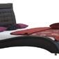 Łóżko tapicerowane Kller 140x200 cm