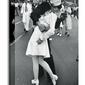 Time Life War Time Kiss - Obraz na płótnie