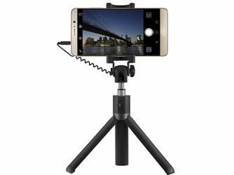 Selfie Stick Statyw monopod Tripod Huawei AF14 Czarny