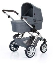 Wózek ABC DESIGN Salsa 4 Air fotel Maxi Cosi Pebble Pro i-Size