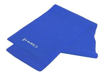 Guma do ćwiczeń gu02 niebieska - hms