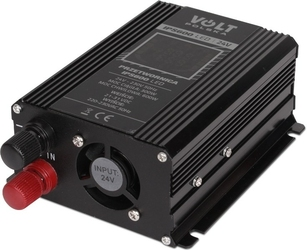 Przetwornica ips-600 led 24v 230v 300600w - szybka dostawa lub możliwość odbioru w 39 miastach