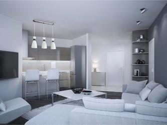 Potrójna lampa wisząca do jadalni i kuchni mw-light megapolis białe klosze 354016403