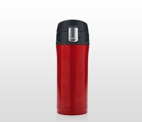 Kubek termiczny outer2 mini 310 ml k2 czerwony