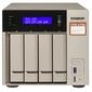 SIECIOWY SERWER PLIKÓW NAS QNAP TVS-473e-4G - Szybka dostawa lub możliwość odbioru w 39 miastach