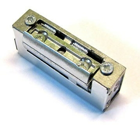 Zaczep elektra r5 z blok. symetr. wąski 16,5mm - szybka dostawa lub możliwość odbioru w 39 miastach