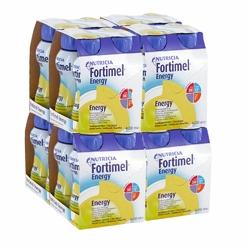 Fortimel Energy Multi Fibre o smaku waniliowym