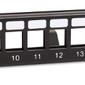 Patch panel pusty Getfort 24 porty - Szybka dostawa lub możliwość odbioru w 39 miastach