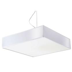 Sollux - lampa wisząca horus 45 - biała