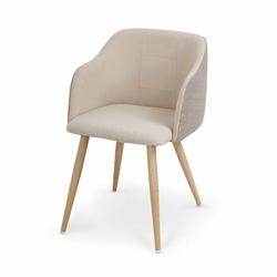 Krzesło tapicerowane Chelo
