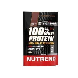 Nutrend 100 whey protein 500g
