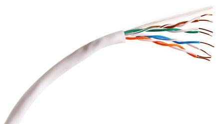 KABEL GETFORT PREMIUM KAT.5E UUTP PVC SKRĘTKA 305M - Szybka dostawa lub możliwość odbioru w 39 miastach