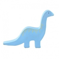 Tikiri - zabawka gryzak dinozaur baby brachiosaurus