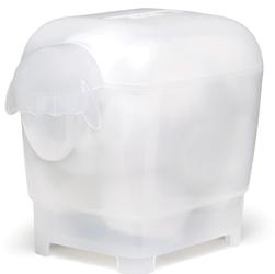 Pojemnik na patyczki kosmetyczne Dolica Monkey Business MB801