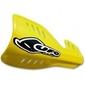 Ufo osłony rąk handbary suzuki rmz 250 04-09 żółty