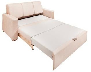 Sofa rozkładana asmara z pojemnikiem