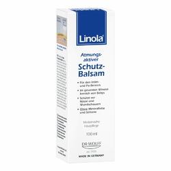 Linola Schutz balsam ochronny