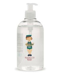 Bubble and CO Organiczny Płyn do Kąpieli dla Chłopca 500 ml