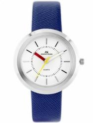 Zegarek na pasku JORDAN KERR - L3189 zj813b - antyalergiczny