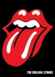 Rolling Stones - plakat
