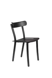 Zuiver krzesło friday czarne 1100392
