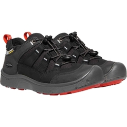 Buty trekkingowe dziecięce keen hikeport wp - czarny