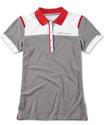 Koszulka polo damska bmw golfsport