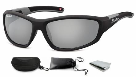 Sportowe okulary z polaryzacją montana sp311c