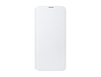 Samsung etui wallet cover do a30s biały