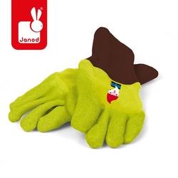 Janod mały ogrodnik - rękawiczki ochronne