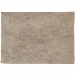 Dekoracyjny filc A4 - kremowy marmurkowy - KMM