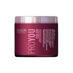 Revlon proyou color kosmetyki damskie - odżywka do włosów farbowanych 500ml