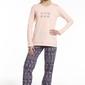 Cornette 67343 nordic piżama damska