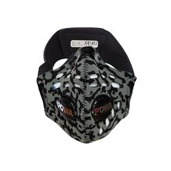 Respro sportsta camo - ochronna maska na koronawirus rozmiar l