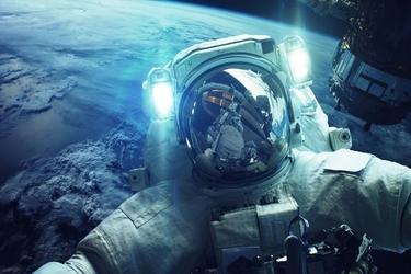 Fototapeta kosmos 2084