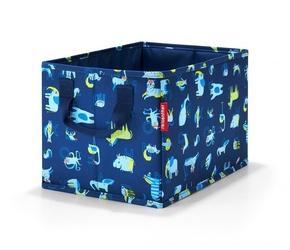 Pudełko storagebox kids abc friends blue