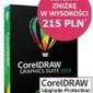 Coreldraw graphics suite 2019 pl box upgrade + coreldraw graphics suite upgrade protection 12 miesięcy - legalny produkt z polskiej dystrybucji. towar w magazynie. wysyłka od ręki.